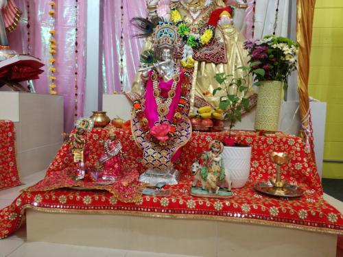 Bhagvath Katha & Kirtan