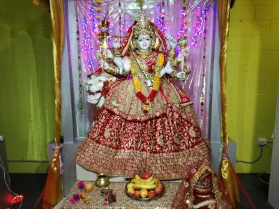 Tulsi Vivah Celebrations
